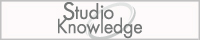 Studio Knowledgeバナー